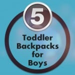 toddler backpacks for boys