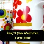funky kitchen accessories