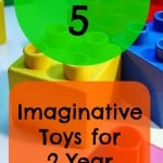imaginative play toys for 2 year olds