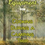 Best Folding Camping Kitchens with Storage