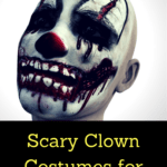 pennywise halloween costumes for adults
