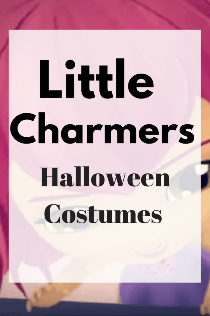 little charmers halloween costumes