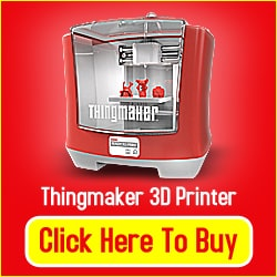Thingmaker 3D Printer for Kids