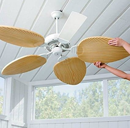 finish ceiling cm fans fan natural with sandstone decorative white pine motor sw blades craftmade