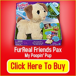 Toys for Dog Loving Children