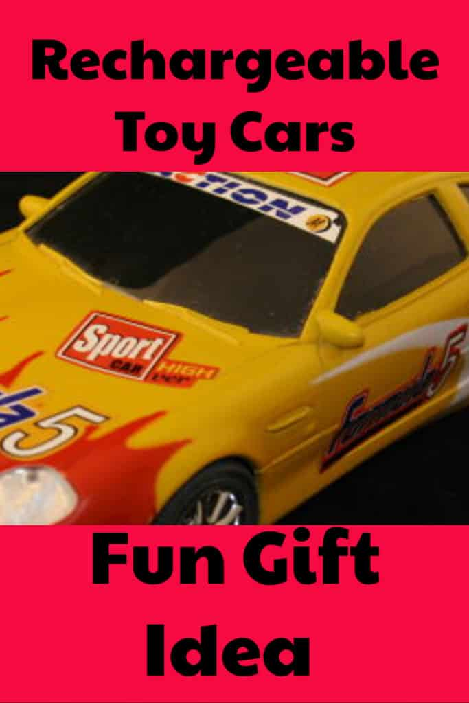Voice Contolled Rechargeable Toy Racing Cars