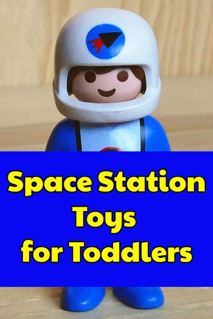kids space station toy
