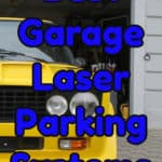 garage guided parking system