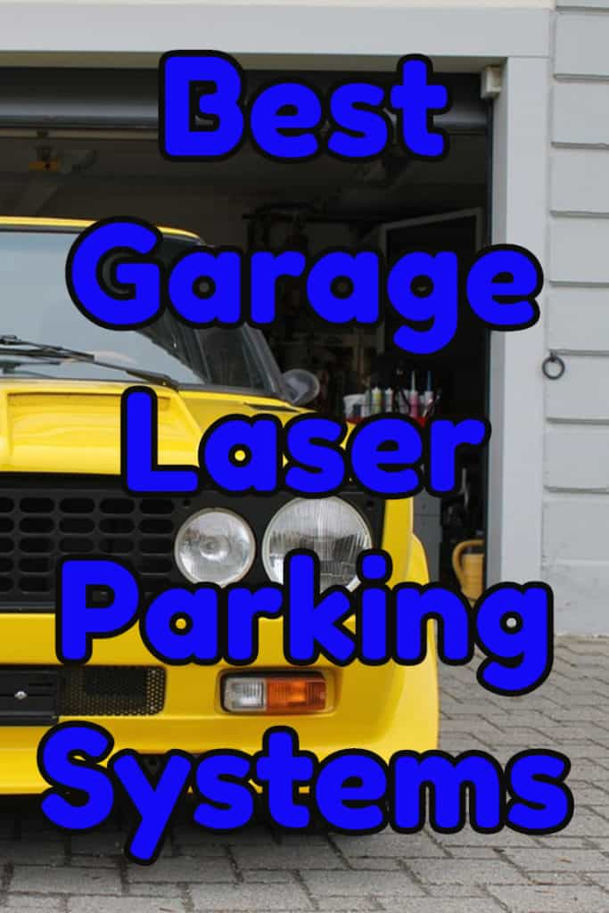 Best Garage Guided Parking System
