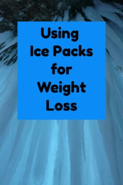 Ice Packs for Weight Loss