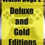 watch dogs 2 deluxe and gold