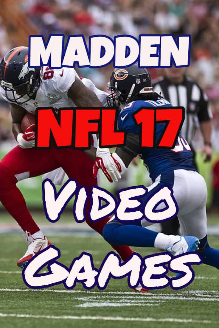 Madden NFL 17 Review and News