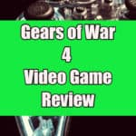 Gears of War 4 Video Game Review