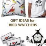 Bird Watching Presents
