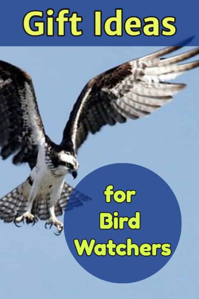 Gift Ideas for Bird Watcher or Bird Lovers