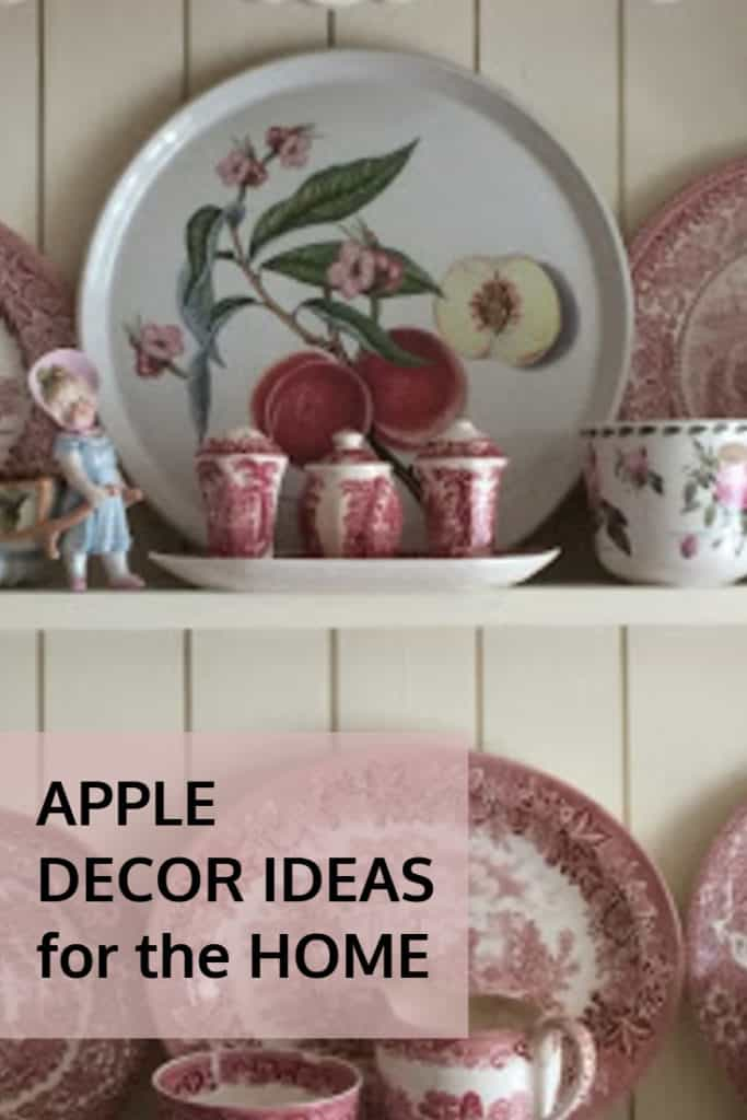 Apple Decorations For Kitchens D 233 Cor Ideas Apple