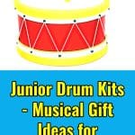 best junior drum kits