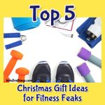top 5 christmas gifts for people that love exercising