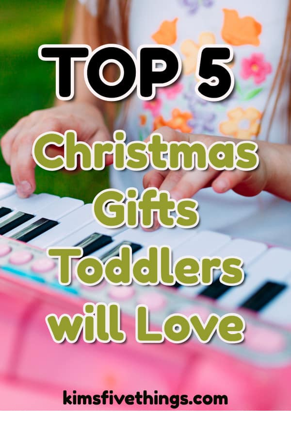 Best unique gifts for a 3 year old toddler 2019. What to get a 4 year old that has everything? Unique gifts for a 3 year old.