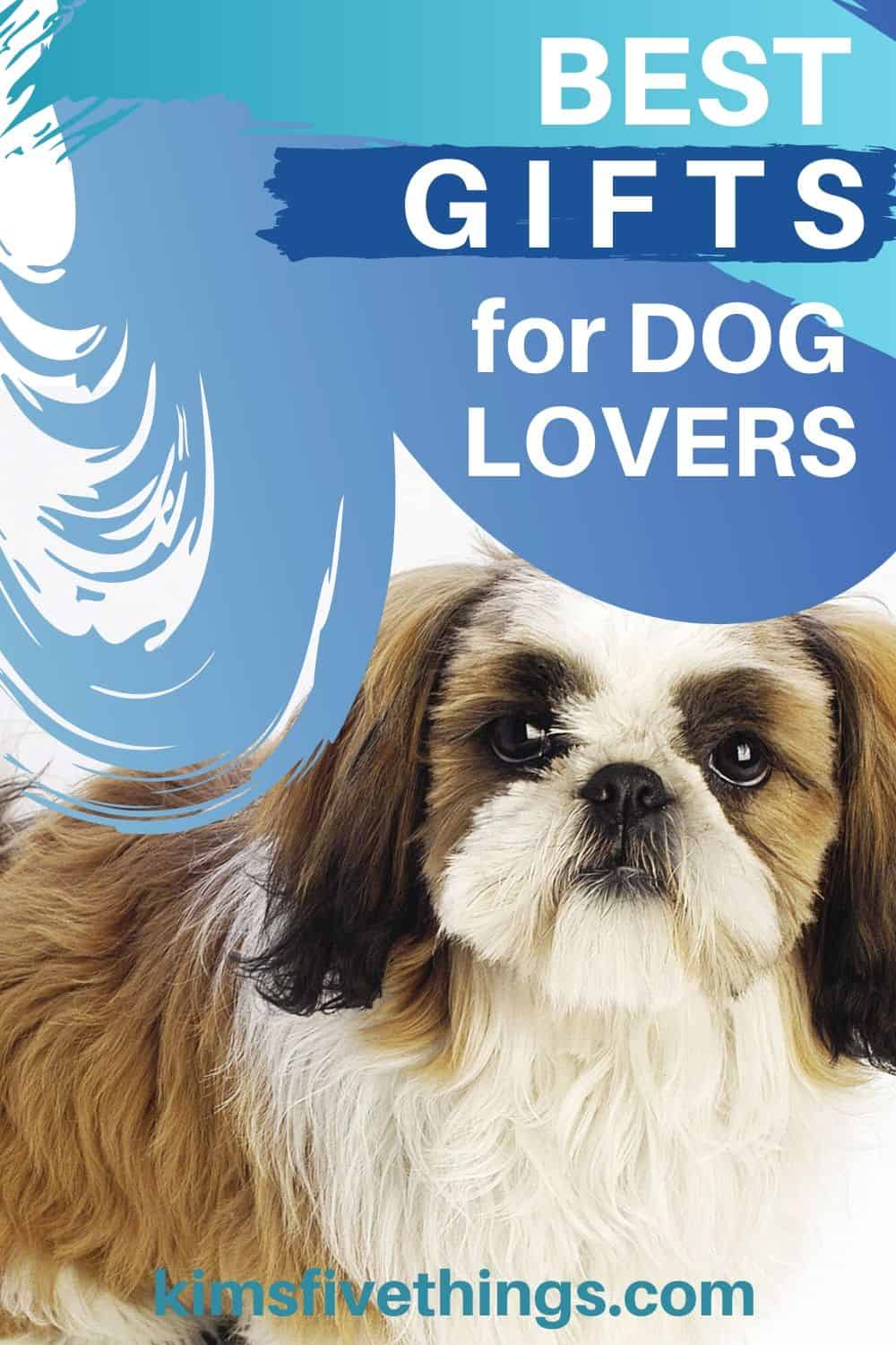Best Gifts for Dog Owners
