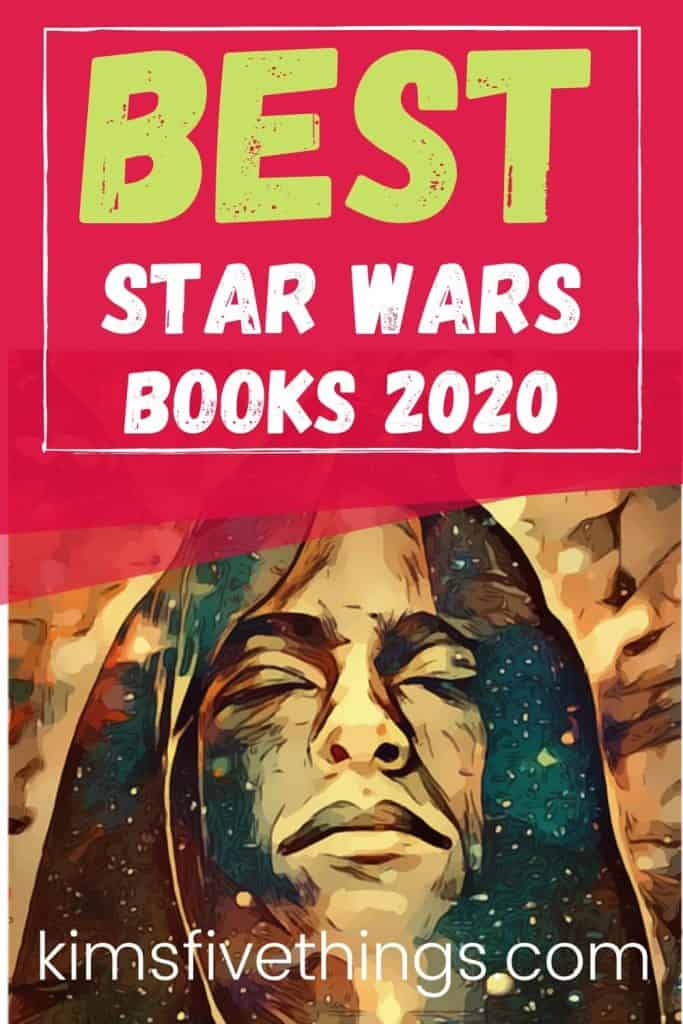 star wars book gift ideas for a star wars fan