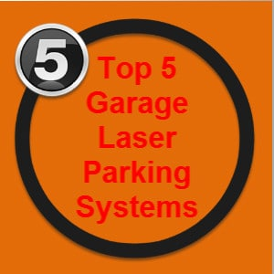 Best Garage Laser Parking System