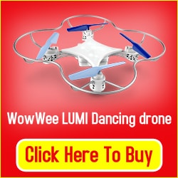 Dancing Drone Toys