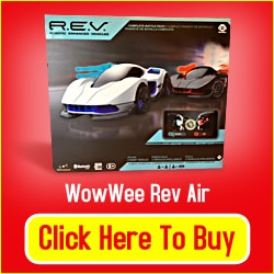 WowWee radio controlled car