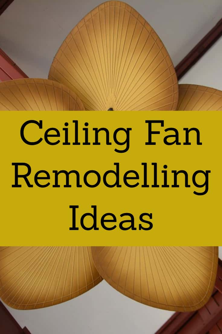 Best Decorative Ceiling Fan Blade Covers Home Ideas