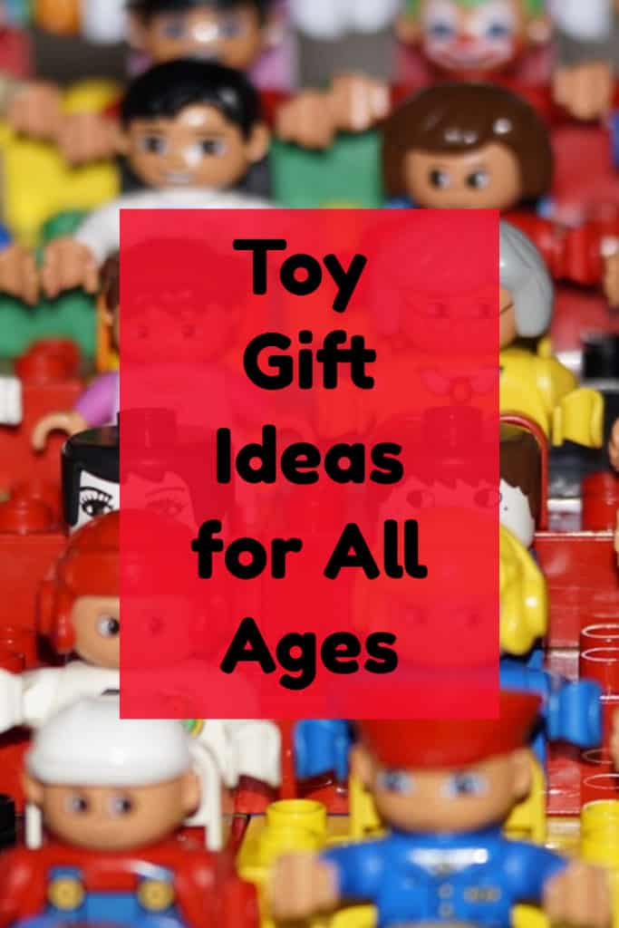 2016 Toy Gift Guide