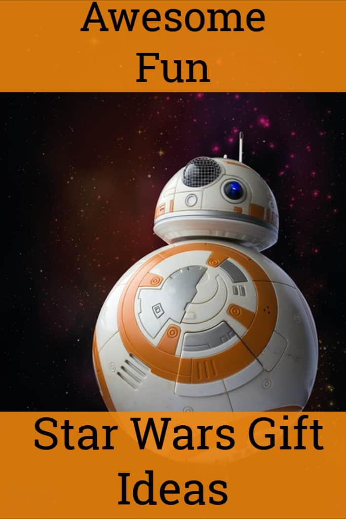 Top 10 Star Wars Gifts 2016
