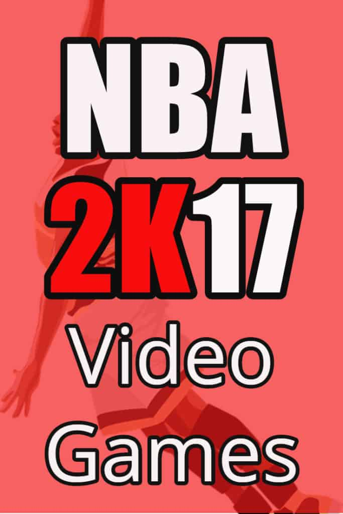 NBA 2K17 Video Game Reviews and News