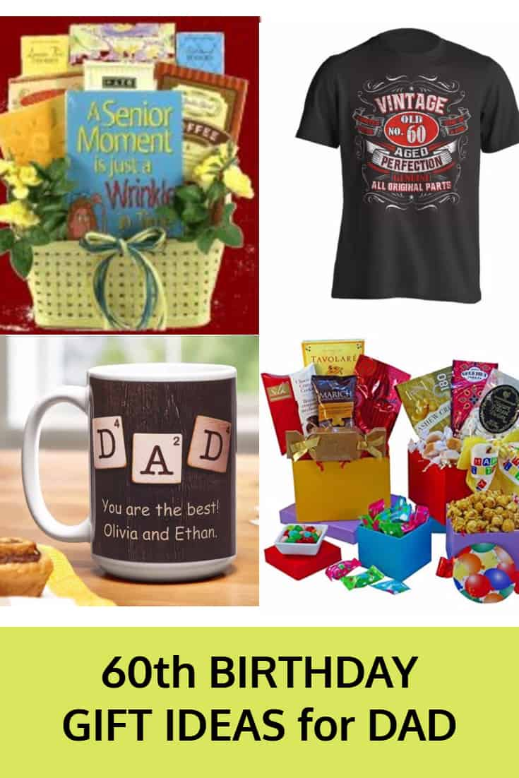 best 60th birthday gift ideas for dad great gift ideas