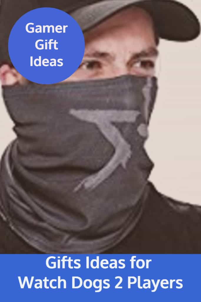Watch Dogs 2 Merchandise and Gifts