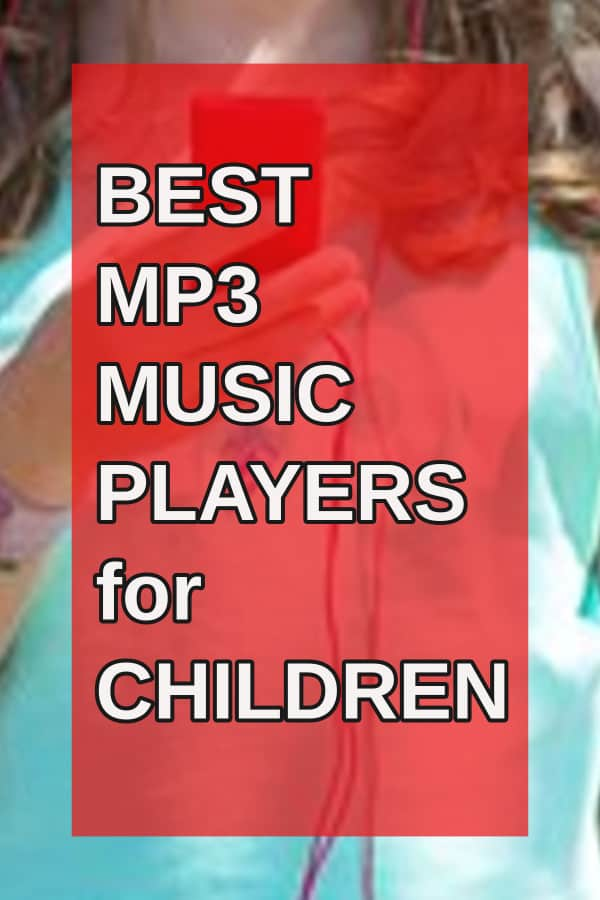 best mp3 player for kids best music player for toddlers