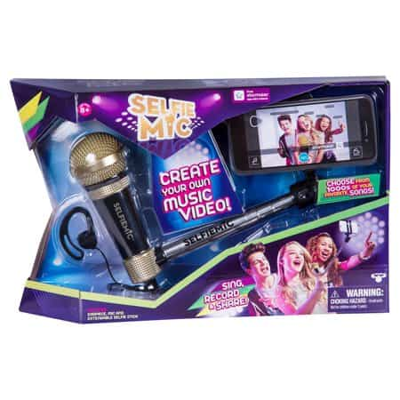 SelfieMic from Walmart