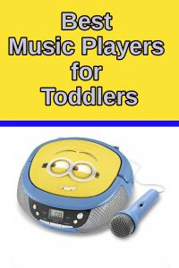 best music players for toddlers