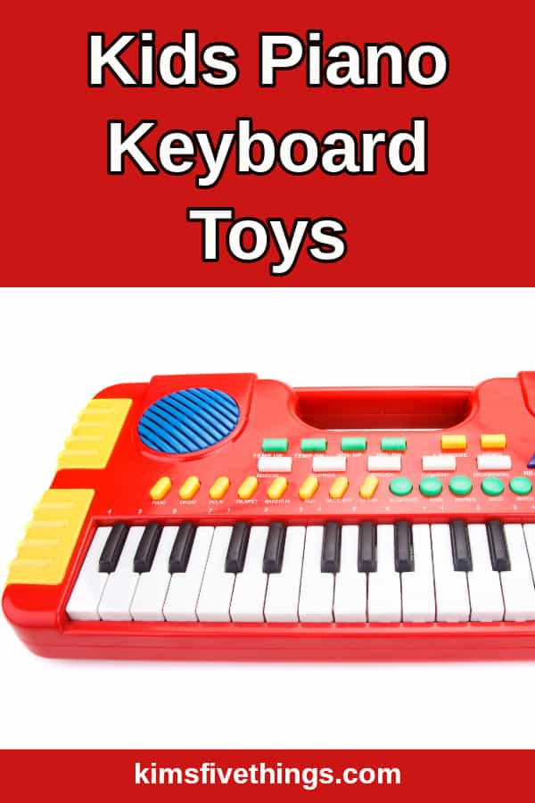 kids piano keyboard toys