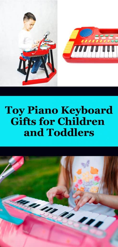 toy pianos for toddlers and childen